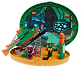 Mega Bloks: Teenage Mutant Ninja Turtles - Space Lab