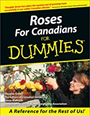 Roses for Canadians for Dummies®