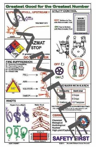 CERT Prompt Card