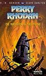Perry Rhodan, tome 154 : De Néréïde à Neptune par Scheer