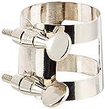 Belmonte Alto Clarinet Ligature Nickel
