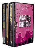 capa de Coleção Agatha Christie - Caixa 7