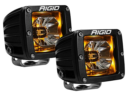 Rigid Led Lights Marine - 9