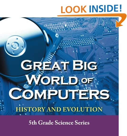 History of Computer: Amazon.com