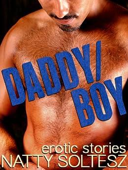 Daddy/Boy by [Soltesz, Natty]