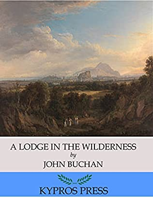 book cover of A Lodge in the Wilderness