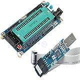 Chonlakrit AVR ATMEGA16 Minimum System Board ATmega32 + USB ISP USBasp Programmer For ATMEL
