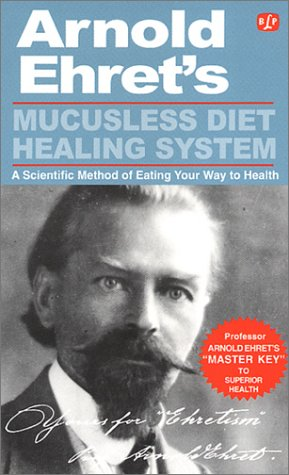 Mucusless Diet Healing System (20 Day Water Fast Weight Loss Results)