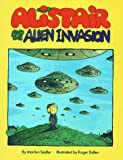 Alistair and the Alien Invasion, Marilyn Sadler, 0671759574