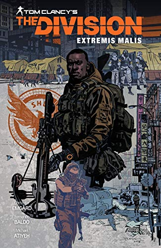 Pdf Graphic Novels Tom Clancy's The Division: Extremis Malis