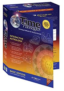 Time Passages Astrology (PC & Mac)