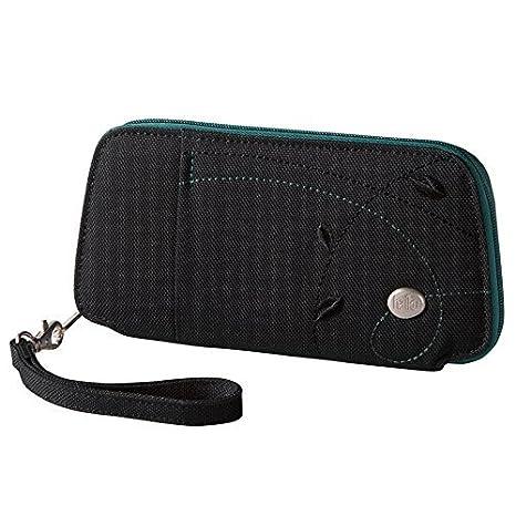 Haiku Womens Fortitude Clutch Handbag