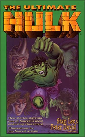 Amazon the ultimate hulk marvel comics 9780425165133 amazon the ultimate hulk marvel comics 9780425165133 stan lee books fandeluxe Image collections