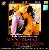Main Prem Ki Diwani Hoon by Ranjit Barot (2003-08-03)
