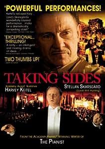 Taking Sides [Import]
