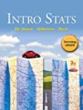 img - for Intro Stats Technology Update (3rd Edition) book / textbook / text book