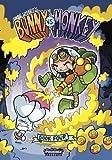 Bunny vs Monkey: Book 4 (Bunny Vs Monkey 4)