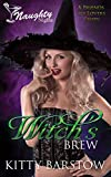 Witch's Brew: A Friends to Lovers Story (Naughty Nights Presents)