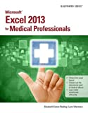 img - for Microsoft Excel 2013 for Medical Professionals (Illustrated) book / textbook / text book