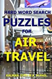 Hard Word Search Puzzles For Air Travel