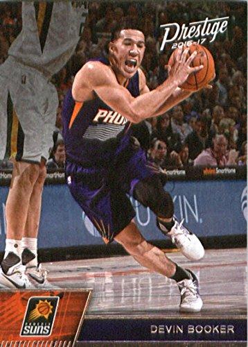 Amazon.com  2016-17 Panini Prestige  44 Devin Booker Phoenix Suns  Basketball Card  Collectibles   Fine Art e67ba2abf