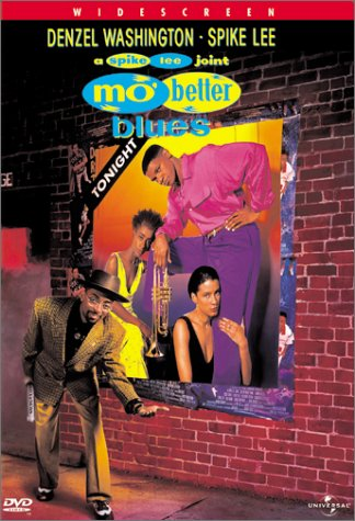 Mo' Better Blues - Outlet Mo