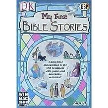 DK My First Bible Stories (PC & Mac)
