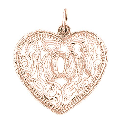 rose-gold-plated-silver-29mm-1-mom-pendant-necklace