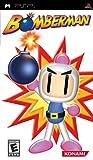 Bomberman - Sony PSP