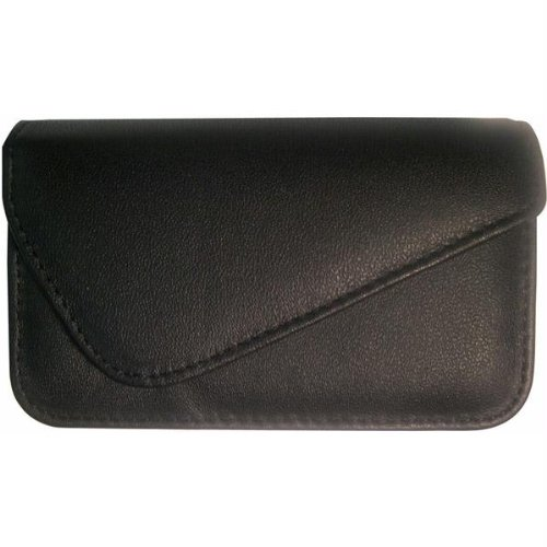 (Treque Fitted Cowhide Case for LG  9800 )