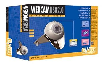 SWEEX JA000040 USB 2.0 WEBCAM DRIVER FOR WINDOWS DOWNLOAD