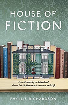 ?BETTER? The House Of Fiction: From Pemberley To Brideshead, Great British Houses In Literature And Life. TREKKING inserta Cambia horas items atuendo Capitol 519G7TP1K0L._SY346_