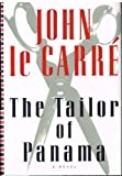 The Tailor of Panama, John le Carré, 0517304996