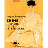 Histoire de la littérature chinoise [ancienne édition]
