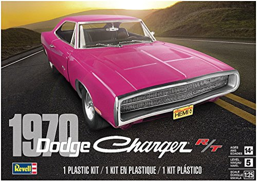70 Dodge Charger R/t Skill 5