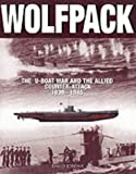 Wolfpack, David Jordan, 1862271585