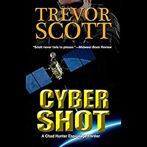 Cyber Shot Audiobook