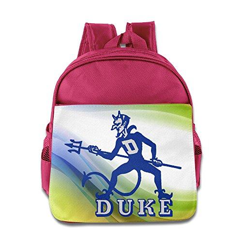 Duke Blue Devils Woven Jacquard - 3