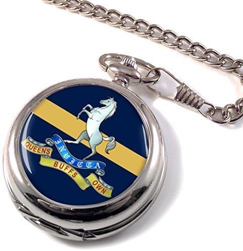 Queen s propio) Full Hunter reloj de bolsillo