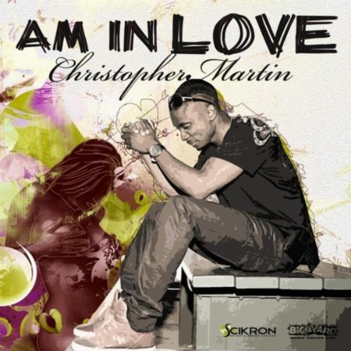 I'm in Love - Single