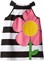 Mud Pie Little Girls' Flower Dress