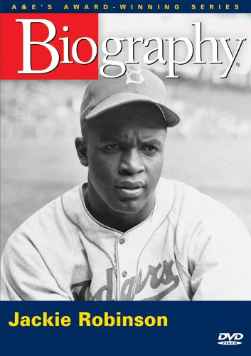 Biography - Jackie Robinson (A&E DVD Archives) by A&E