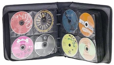 Koskin CD Organizer (200/100-Capacity)