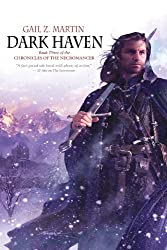 Dark Haven (Chronicles of the Necromancer series)