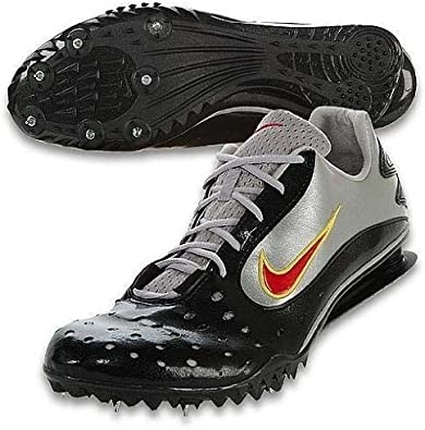 Nike Monsterfly Running Spikes Size 10