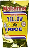 Mahatma - Saffron Yellow Rice - 5oz bag