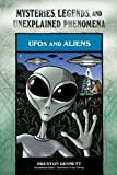 UFOs and Aliens, Preston Dennett, 160413318X