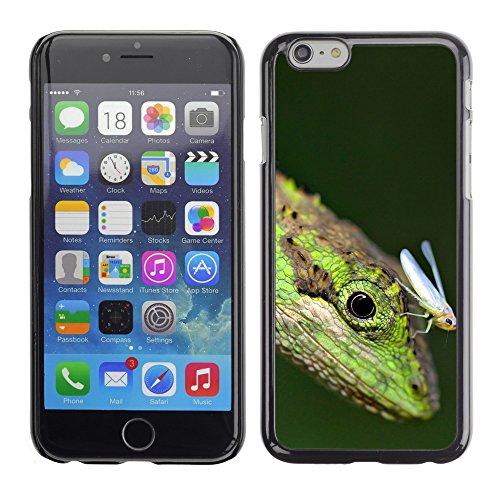 """Premio Sottile Slim Cassa Custodia Case Cover Shell // V00003600 lézard et sauterelle // Apple iPhone 6 6S 6G PLUS 5.5"""""""
