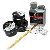 120ml Acrylic Liquid Powder Pen Dish Nail Art Set