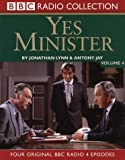 Yes, Minister: No.4 (BBC Radio Collection)